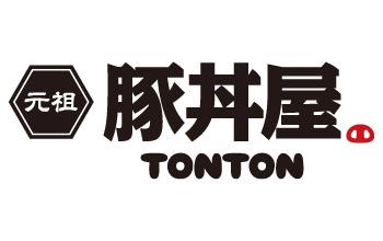 元祖豚丼屋TONTON